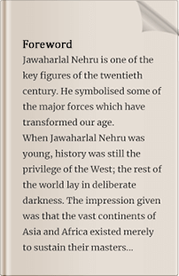 Selected Works of Jawaharlal Nehru